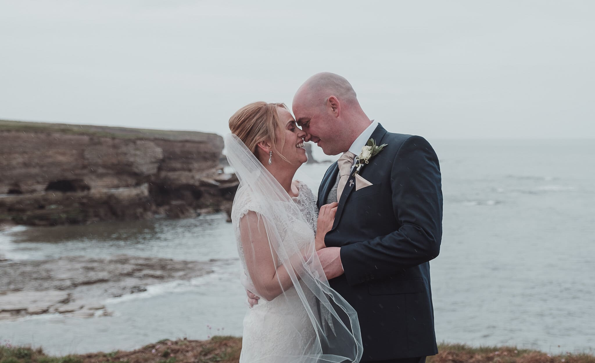 Chris and Bev | Sunderland Wedding Photographer