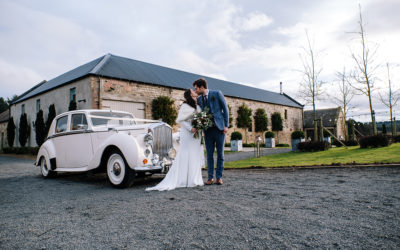 Top Ten North East Wedding Venues 2020