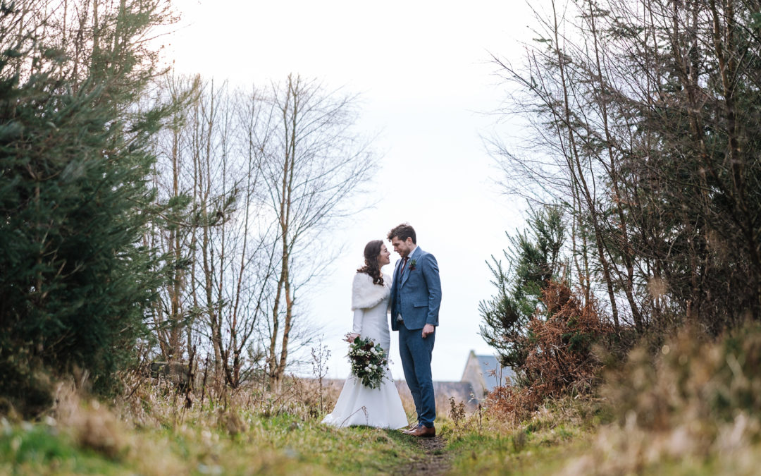 North Yorkshire Wedding Photographer