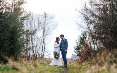 Healey Barn Wedding Photographer | Emma and Phil