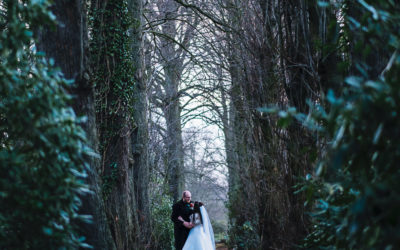 A Game Of Thrones Wedding (Not The Red One) – Alex And Jodie
