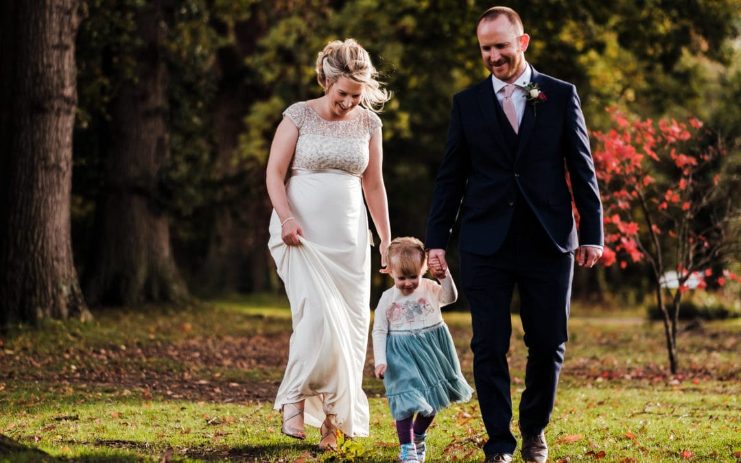 Everything You Need To Know About Micro Weddings & How It Could Be Your Perfect Scenario